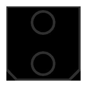 Edelstahlplatte 316L glänzend, salzwasserresistent