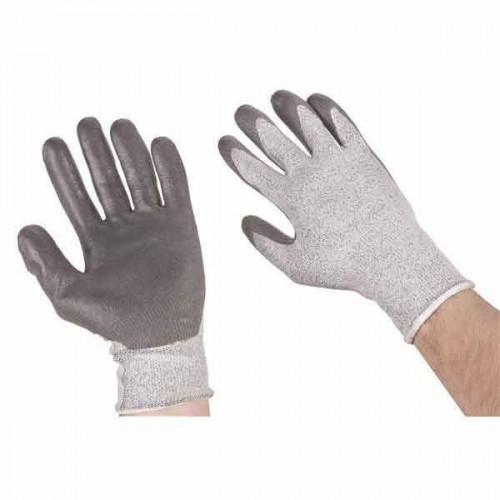 Gants anti-coupures, idéal pour ébavurage de tôles fines