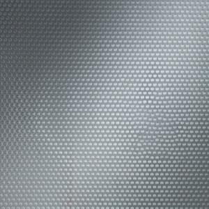 Perforierte Aluminiumplatte für DIY oder Renovierung