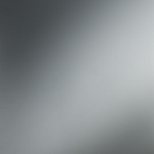 Plaque d'inox brillant 316L marin et filmé