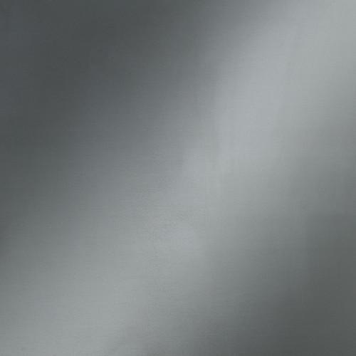 Plaque d'inox brut
