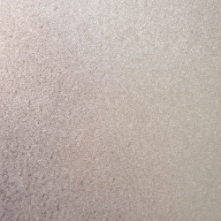 Plaque d'acier galvanisé