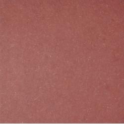 Medium Rouge - MDF teinté dans la masse