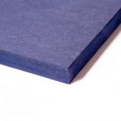 Medium Bleu - MDF teinté dans la masse