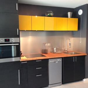antimark kitchen splashback cut to measure