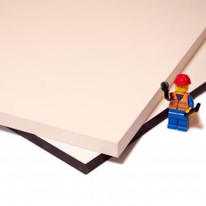 Kompakte Laminatplatten