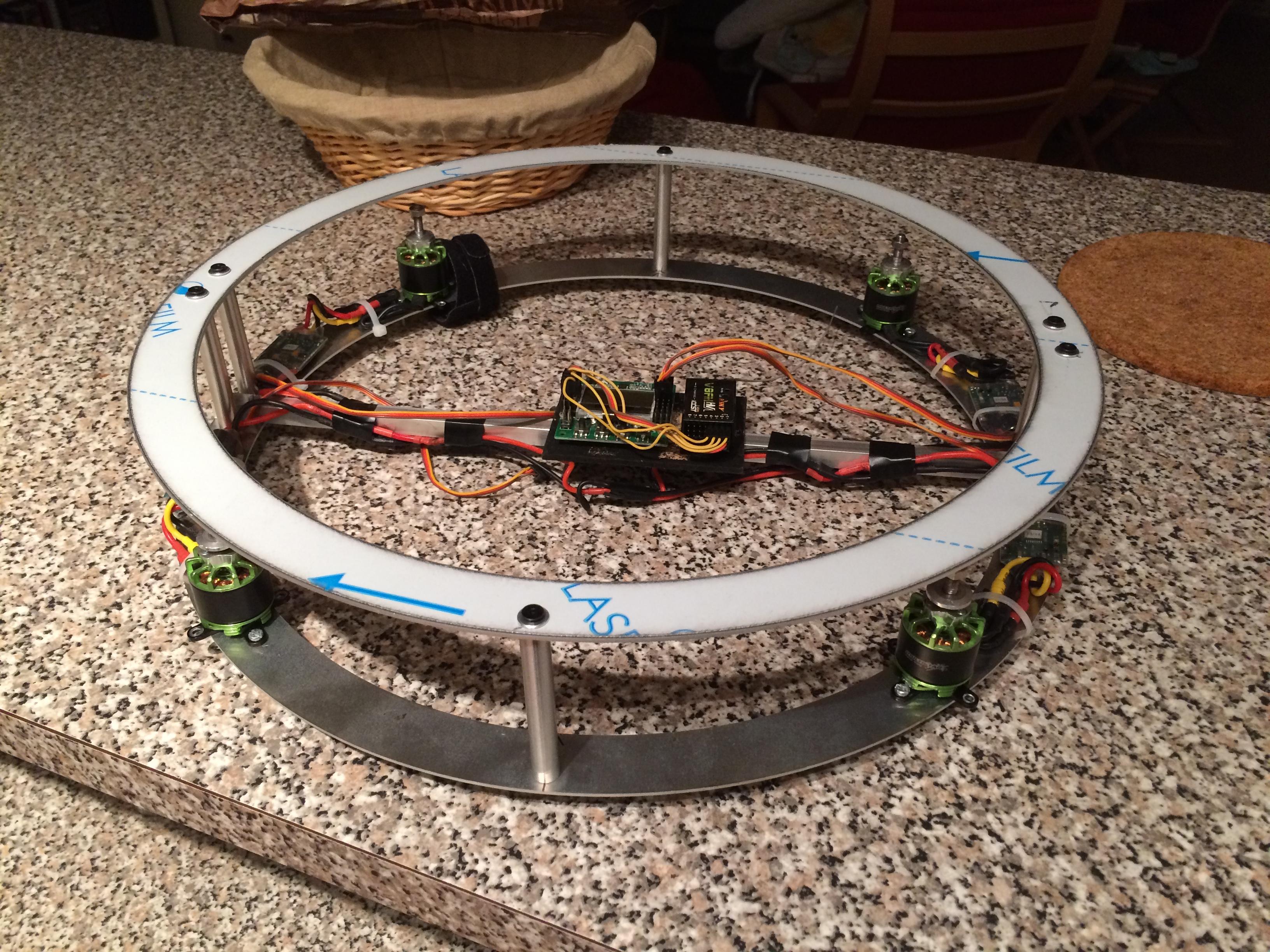 drone-aluminium-sur-mesure