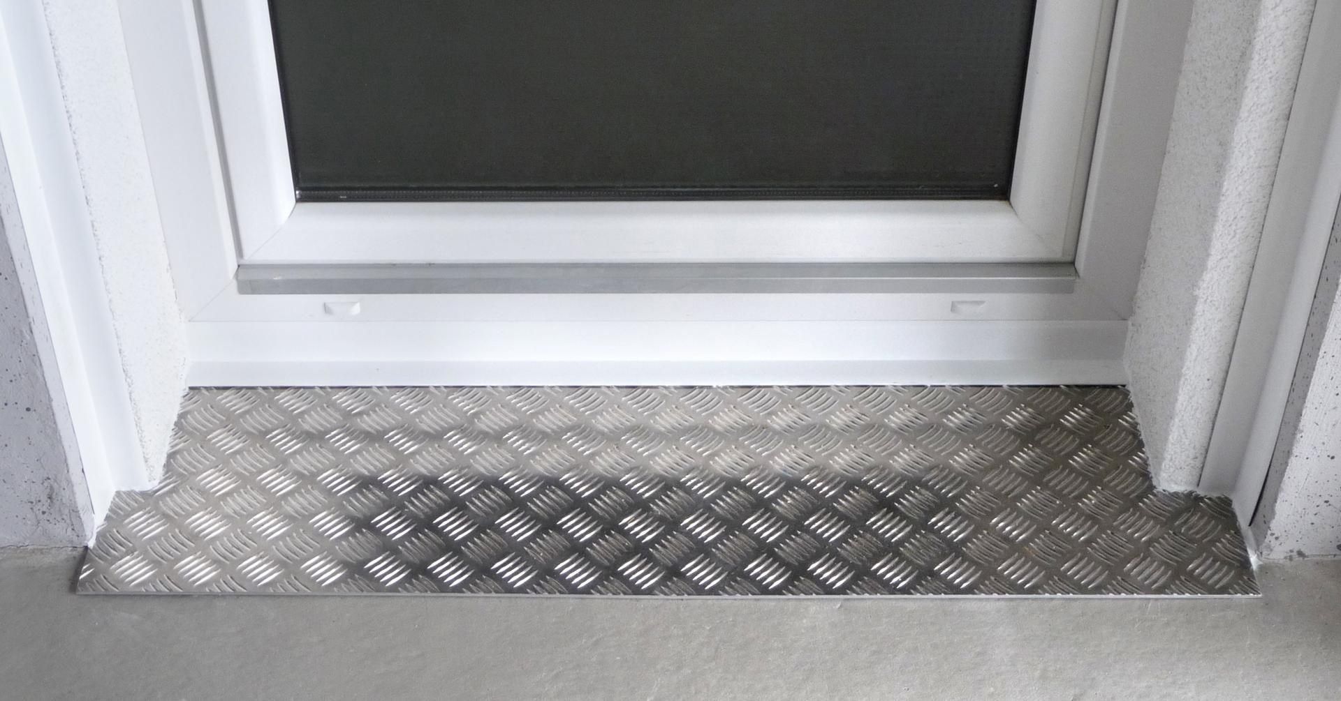 plaque-aluminium-antiderapante