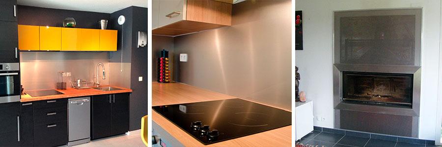 Utilisations de l'aluminium pour la cuisine