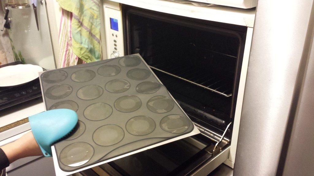 Plaque de cuisson en inox brillant
