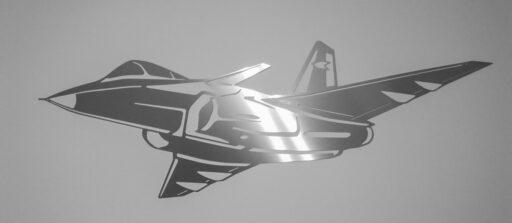 Tableau déco en métal à partir de DXF