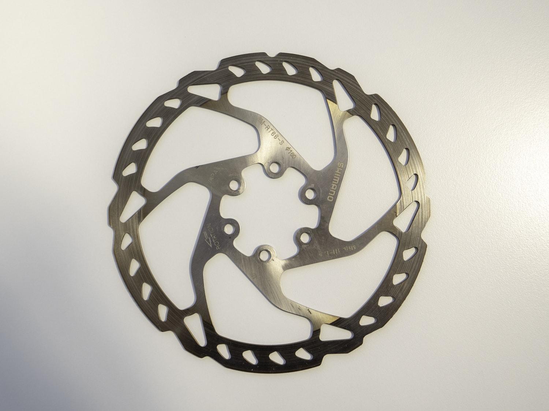 disque de frein original Shimano
