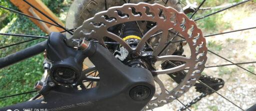 Réaliser un disque de frein sur-mesure pour son vélo