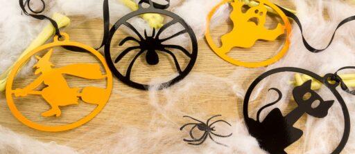 Halloween sur-mesure (2/3) : Une fête personnalisée