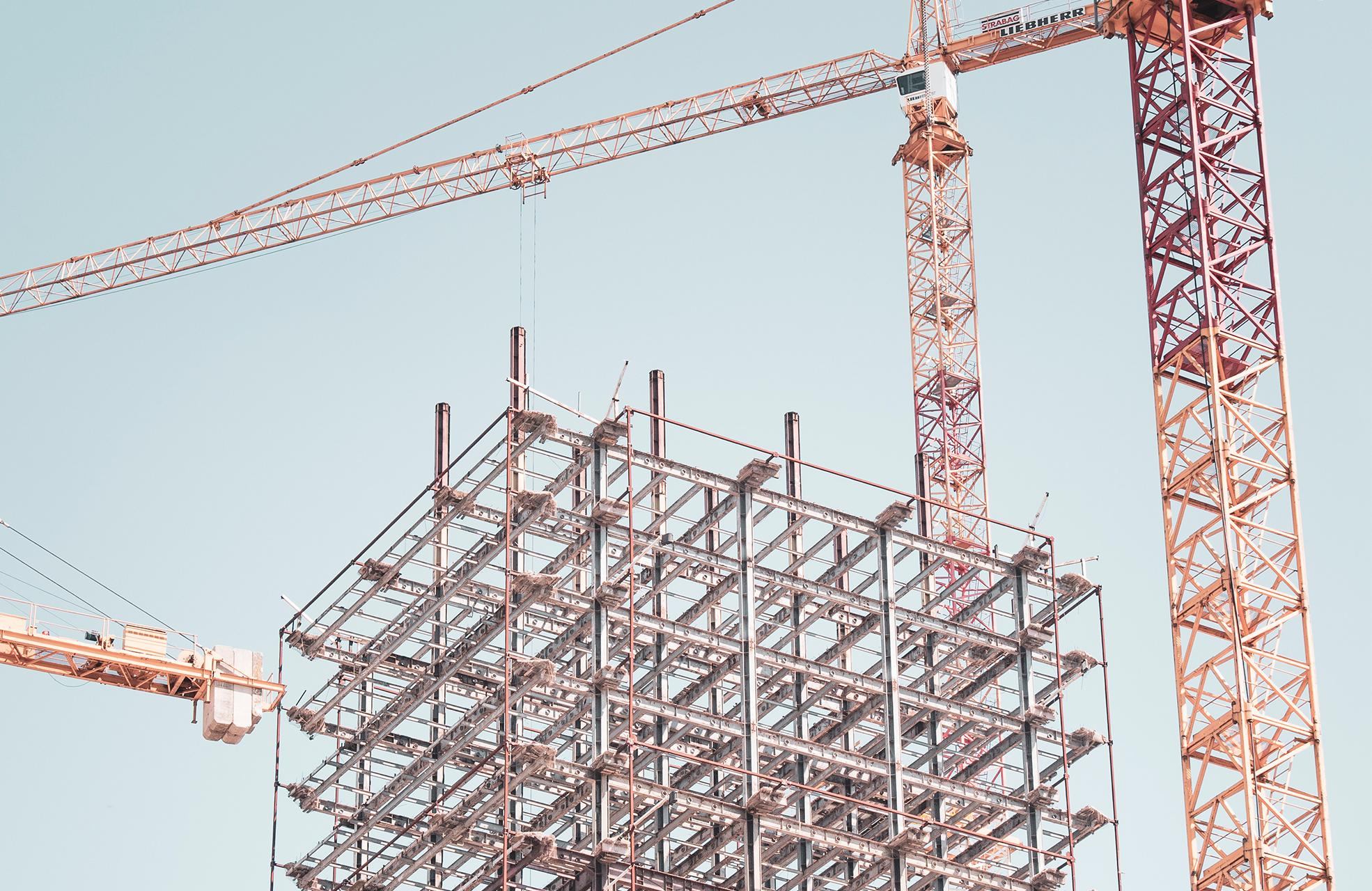 construction-demande-d'acier-mondiale