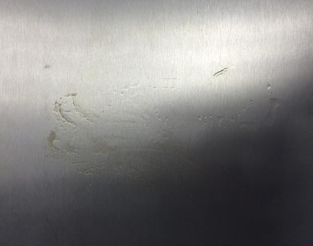 nettoyer-crédence-aluminium