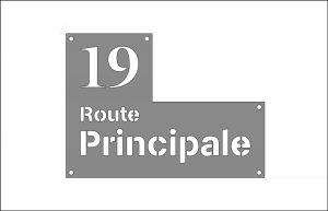 Hausnummer-Adresse-metall-1