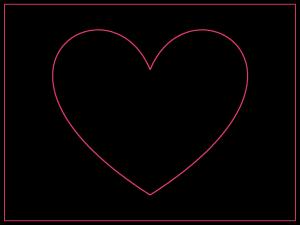 custom-metal-heart-stencil