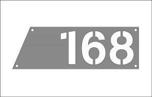 slanted-house-number-metal