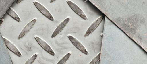 Quelle tôle de métal choisir ? Aluminium, inox ou acier on vous en dit plus !