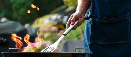 Comment réaliser sa propre plancha en inox alimentaire pour barbecue ?