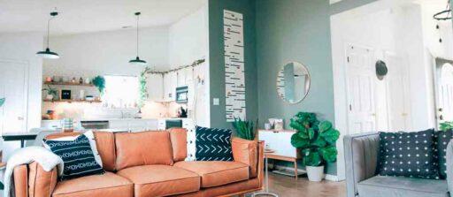 Le métal, tendance dans la décoration d'intérieur !