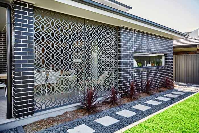 brise-vue-metal-terrasse
