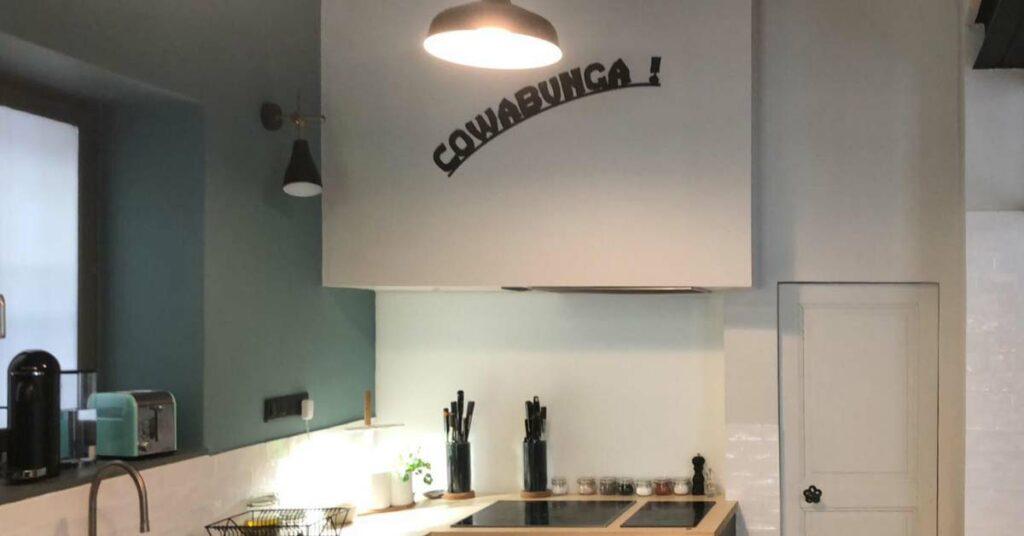 decoration-murale-metal-cuisine